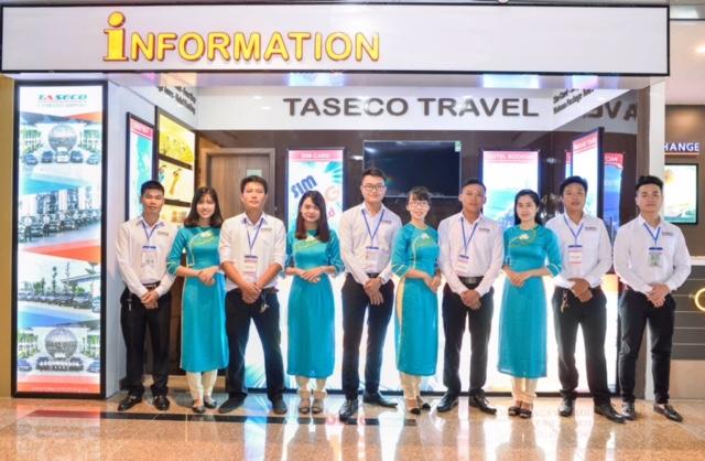 Taseco Cam Ranh