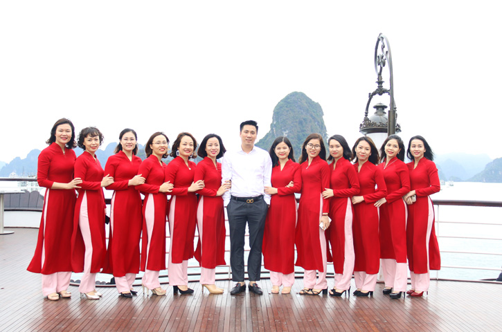 Hạ Long 2019