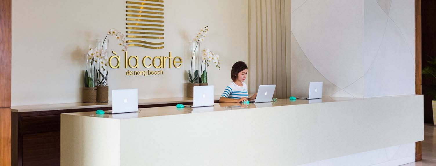 Khách sạn A La Carte Đà Nẵng